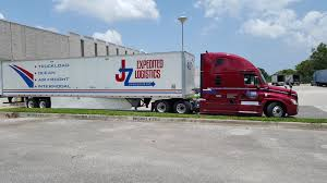 100 Intermodal Trucking Jobs JAX Global Cargo Truckers Review Pay Home Time Equipment
