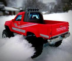 100 1987 Toyota Truck Tuesday Hot Wheels Edition Oak Lawn Blog