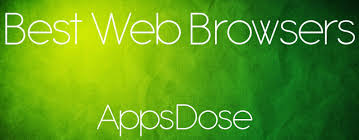 6 Best Web Browsers for iPhone & iPad 2018 AppsDose Best Apps