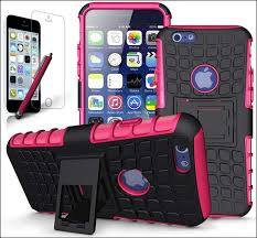 Best iPhone 6 Plus Cases With Stand to Safely Harness the Phone s