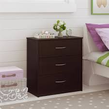 Target 4 Drawer Dresser Instructions by Mainstays 3 Drawer Chest Cinnamon Cherry Walmart Com