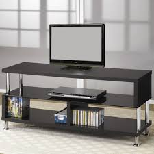 Bedroom Tv Console by Tv Stands Bedroom Furniture Marvelous Black Wooden Tv Stand