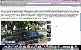 Craigslist Findlay Ohio Used Cars - Popular Trucks And Vans ... Akron Canton Craigslist Cars And Trucks Best Truck 2018 Used Lino Lakes Mn Bobs Auto Ranch Elegant 20 Photo Youngstown Ohio New Milwaukee Fire Departments First Ambulance A 1947 Ambulance Rat Rod Short Bus Our Toys Past Present Pinterest Short Someone Needs To Put This Abomination Out Of Its Misery 2006 Tasteless Generation High Oput The Greatest 24 Hours Of Lemons All Time Roadkill Sold Elliott M43 Hireach Crane For In Charlotte North Carolina On Lawton Oklahoma For Sale By Go On