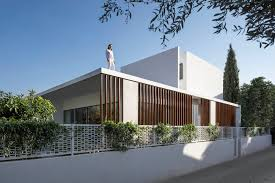 100 Tal Design The Pavilion House Goldsmith Fish Studio ArchDaily