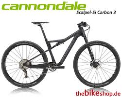 Cannondale Full Suspension 29er TheBikeShop