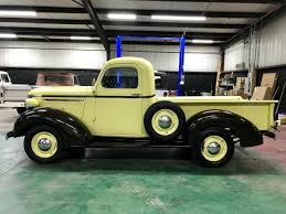 1940 Chevrolet Pickup For Sale #2112496 - Hemmings Motor News ... 1940 Chevrolet Pickup For Sale 2182354 Hemmings Motor News Short Box Truck Pick Up Truck Stock Photo 168571333 Alamy Gateway Classic Cars 739ftl Sale Classiccarscom Cc1107386 Rm Sothebys Custom Collector Of Fort Grain 32500 In Plano Dont Flatbed Hot Rod Network Cc1129544 Chevy Vroom Pinterest Pickups And Master