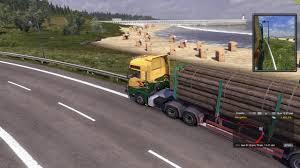 Euro Truck Simulator 3 скачать торрент на PC бесплатно