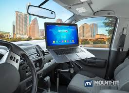 Mount-It! Car Laptop Mount Notebook Tablet Holder, Fits IPad And ... Amazoncom Mountit Mi7410 Car Laptop Mount Full Motion Rotating Truck Bed Rail Mounting Hdware Mailordernetinfo Ramvb168sw1 Ram For Semi Trucks Volvo Police Products Mongoose Vehicle Holder Pro Desks Edge Mounting Devices Northern Auto Parts D911smkbd Computer Lund Industries Best Iphone Holders 2018 Mounts Your Dashboard A In An Rv Or Notebook Tablet Fits Ipad And Stand Holdersupporting Arm Enforcedfor Ram Mountslaptop Mountsdalltexas