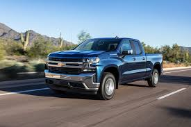 2019 Chevrolet Silverado 1500 Pricing, Features, Ratings And Reviews ...