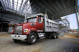 Wester Star Truck | Western Star Launches 4700 Class 8 Vocational ...