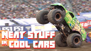 We Tried To Drive A Monster Jam Truck | Neat Stuff In Cool Cars ... Worlds Faest Monster Truck Gets 264 Feet Per Gallon Wired Nicole Johnson Monster Truck Driver Wikipedia Interview With Becky Mcdonough Jam Crew Chief And Driver Trucks Come To County Fair For The First Time This Year Down Under Family Ticket Giveaway Geekmom Guide Portland Bigfoot Grave Digger 24volt Battery Powered Rideon Walmartcom Behind The Scenes A Million Little Echoes Meet Trucks Petoskeynewscom Citrus Bowl Racing Tribudigitalorlandosentinel
