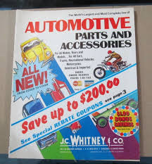 JC WHITNEY CATALOG LOT OF THREE 1976 1977 AUTOMOTIVE PARTS ... Pin By Jc Whitney On 20th Annual Car Show Powered Truxedo Parts Accsories Jcwhitney Win A Truck Or Jeep Makeover Worth Up To Facebook Midwest Sears Auto Parts Catalogs Sold The Hamb Hot Wheels 40s Ford Special Edition 1 Grana Toys Adventure Tour 2018 Youtube Co Catalog No 331 Worlds Largest Selection 10 Weirdest Automotive Ever Record Auction Custom F150 Raptor Support Young Pilots Jc Body Best Resource Whitney Jeep Free Catalog October Coupons
