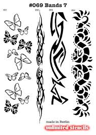 Berlin Armband Tattoo Designs Photo