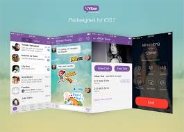 Viber Updates IOS App With Redesigned User Interface, Multiple ... Viber Hits 100 Million Active Users Updates Desktop App V5302339 Apk Latest Version Download Top Ten Apks Free Calls Msages 8101 Untuk Android Unduh Voip Service Celebrates Third Birthday By Unveiling Bella For On Behance Kuala Lumpur Malaysia February 25th 2016 Stock Photo 381709435 Call Any Number Send Video Msages With The Latest Update Are Not Blocked In Uae Instead They Dont Have Lince Illustration Of Human Hand Holding Mobile Phone Logo Crossplatform Messaging And App Arrives Calling Website Defaced Database Hacked Sea Best Providers Remote Workers Dead Drop Software
