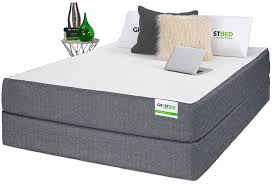Headboard Kit For Tempurpedic Adjustable Bed by The Ghostbed Mattress 15 Years In The Making Ghostbed