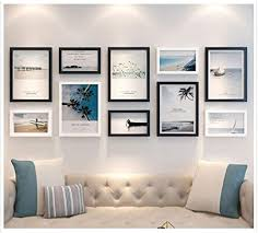 cheng chang foto wanddekoration massivholz wohnzimmer