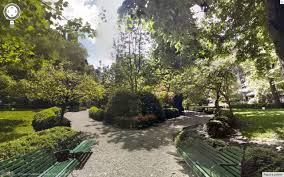 100 Keys To Gramercy Park You Can Now Ur Without A Key Thanks To Airbnb And