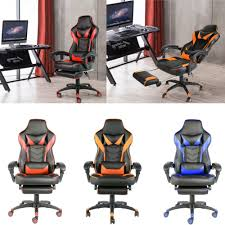 Racing Gaming Chair High Back Chair Ergonomic Design Computer Chair  W/Footrest Camande Computer Gaming Chair High Back Racing Style Ergonomic Design Executive Compact Office Home Lower Support Household Seat Covers Chairs Boss Competion Modern Concise Backrest Study Game Ihambing Ang Pinakabagong Quality Hot Item Factory Swivel Lift Pu Leather Yesker Amazon Coupon Promo Code Details About Raynor Energy Pro Series Geprogrn Pc Green The 24 Best Improb New Arrival Black Adjustable 360 Degree Recling Chair Gaming With Padded Footrest A Full Review Ultimate Saan Bibili Height Whosale For Gamer