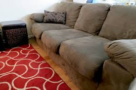 Contemporary How To Clean A Microfiber Couch With Rubbing Alcohol Or Other In Design 6