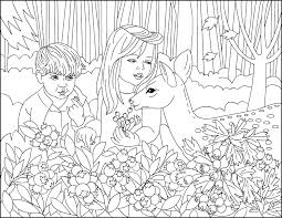 Nicoles Free Coloring Pages Adults Therapy
