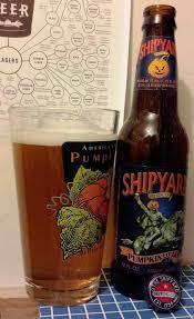 Samuel Adams Harvest Pumpkin Ale Uk by Not Another Beer Review Shipyard Pumpkinhead Ale