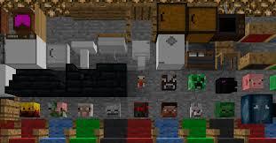 Minecraft Mods de decoraci³n