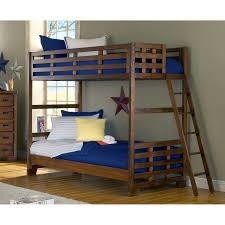 Storkcraft Bunk Bed by American Woodcrafters Heartland Twin Over Twin Bunk Bed Walmart Com