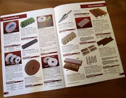 book of woodworking tools catalog in thailand by isabella