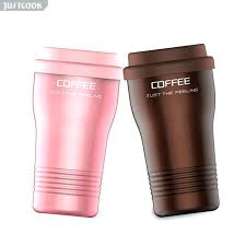 Starbucks Coffee Thermos Mug Gift Sets Couples Mugs Cups Set Stainless Steel