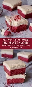 velvet kuchen vegan glutenfrei gesundes rezept