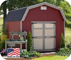 Wood Storage Sheds 10 X 20 by X Large Utility Buildings Barns U0026 Storage Garages