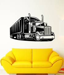 Vinyl Wall Decal American Driver Truck Trucking Company Service ... Trendy Inspiration Ideas Monster Truck Wall Decals Home Design Ideas Monster Trucks Wall Stickers Vinyl Decal Hot Dog Food Truck Fast Cooking Best 20 Collecton Tractor Decals Farmall American Driver Trucking Company Service Ems Emergency Vehicles Fire Police Cars New Chevy Dump For Sale Together With As Train Car Airplane Cstruction And City Designs Whole Room In Cjunction Plane And Firetruck Printed