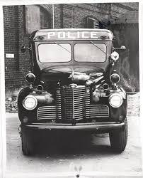Richmond, VA Police - Circa 1950 | International Trucks | Pinterest ...