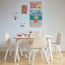 From Tea Time To Coloring Oeufs Play Table Is The Perfect Spot For Little Ones