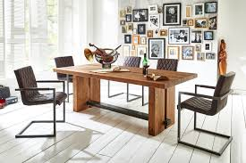 bodahl møbler esszimmer stian dresden eiche leder möbel