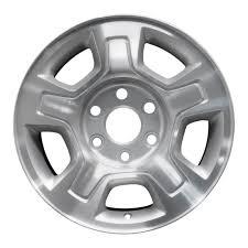 100 Oem Chevy Truck Wheels Image Of 17 170407 Tahoe Factory 172017