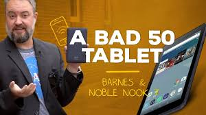 Nook 7: The $50 Tablet From Barnes & Noble - YouTube Signed Edition Books Black Friday Barnes Noble Nook First Look Its A Binary World 20 Outs Nook Tablet 7 With Google Play Store Support Places To Get Free For Your Ereader App Reaches 1 Million Downloads Announces Second Annual Editions Offering Debuting At Just 4999 Is Releasing A 50 On 6 Bookish Deals You Dont Want To Miss