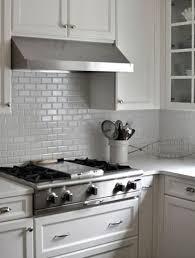 Subway Tiles Kitchen Backsplash Ideas Subway Tile Backsplash Ideas For Your Kitchen
