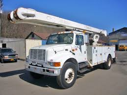 2001 International 4900 Single Axle Bucket Truck For Sale By Arthur ... Bucket Trucks Trucks Chipdump Chippers Ite Equipment 2004 Ford F550 4x4 Altec At35g 42 Truck For Sale By Aerial Lift Ulities 2012 Intertional Omnivan 46ft Skytel M13919 Used Boom Trucks For Sale 2001 4900 Single Axle Arthur 2009 4300 Am855mh Ovcenter Bucket Page 2 Bauer Tree Truck Mountused Trucksused Machinesjapkanda