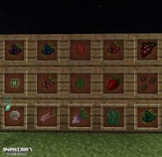 Minecraft Automatic Pumpkin Farm 1710 by Harvestcraft Mod 1 12 2 1 11 2 More Foods Plants Crops