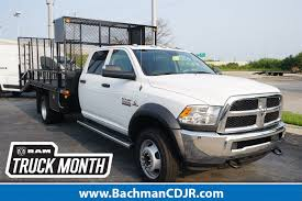 100 Ram Trucks Incentives New 2018 RAM 5500 Chassis Cab Tradesman Crew Cab In Jeffersonville
