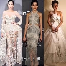 Filmfare Awards 2017 Hits And Misses Best Worst Dresses