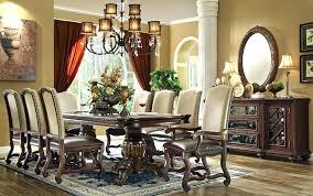 Formal Dining Sets Set Room Table
