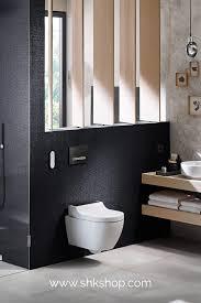geberit aquaclean tuma comfort wc komplettanlage up wand