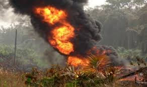 Nigeria The Niger Delta Avengers NDA On Saturday Resumed Attacks Oil And Gas Installations In Region Group Confirmed Its