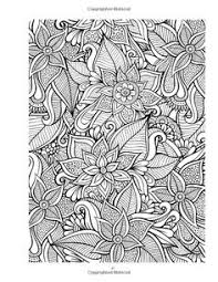 Adult Coloring Book Relaxation Templates For Meditation And Calming Volume 1 Cherina