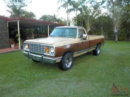 100 1978 Dodge Truck Pickup