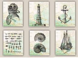 Collection Nautical Vintage Decor s Best Image Libraries