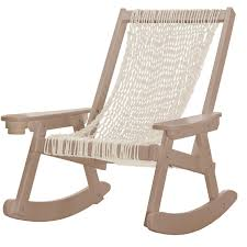 Pawleys Island Coastal DuraCord Patio Rope Rocking Chair - Oatmeal ... How To Buy An Outdoor Rocking Chair Trex Fniture Best Chairs 2018 The Ultimate Guide Plastic With Solid Seat At Lowescom 10 2019 Image 15184 From Post Sit On Your Porch In Comfort With A Rocker Mainstays Jefferson Wrought Iron Shop Recycled Free Home Design Amish Wood 2person Double Walmartcom Klaussner Schwartz Casual Recling Attached Back 15243