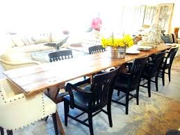 Farmhouse Style Dining Table Cybermotorsco